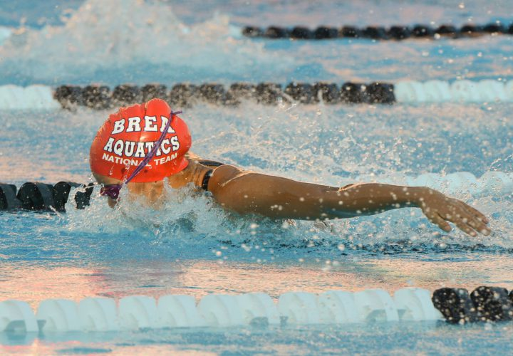 2016 Junior Nationals Day 3 Prelims Live Recap