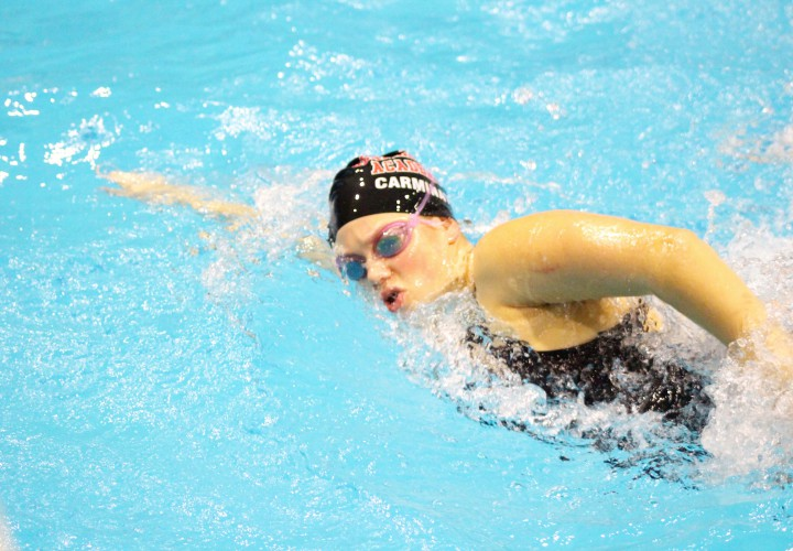 Meet Records In Jeopardy In Day Two Prelims Of 2016 Easterns
