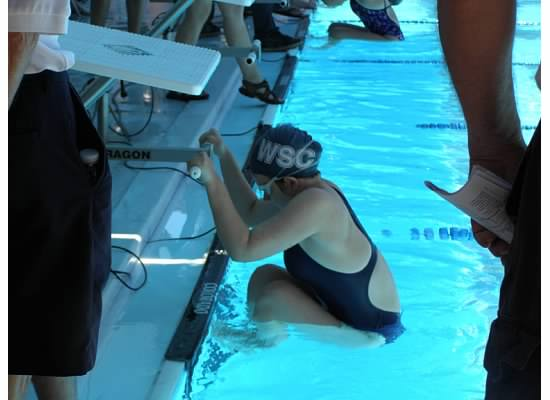 Growing Up An Untalented SwimmerAnd Being Better For It