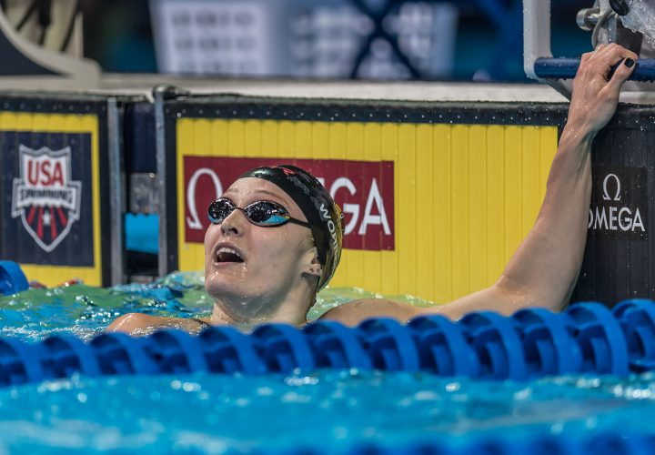 Video Interview Kelsi Worrell Emotional and Excited After Qualifying for Rio