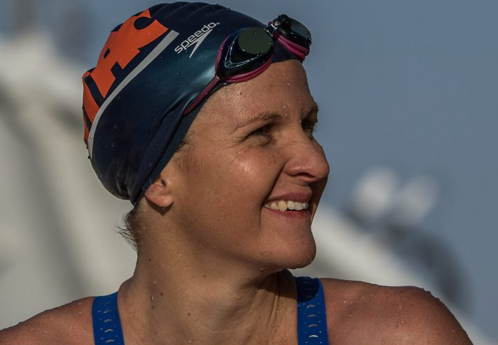 Kirsty Coventry to Carry Zimbabwes Flag for Second Straight Games