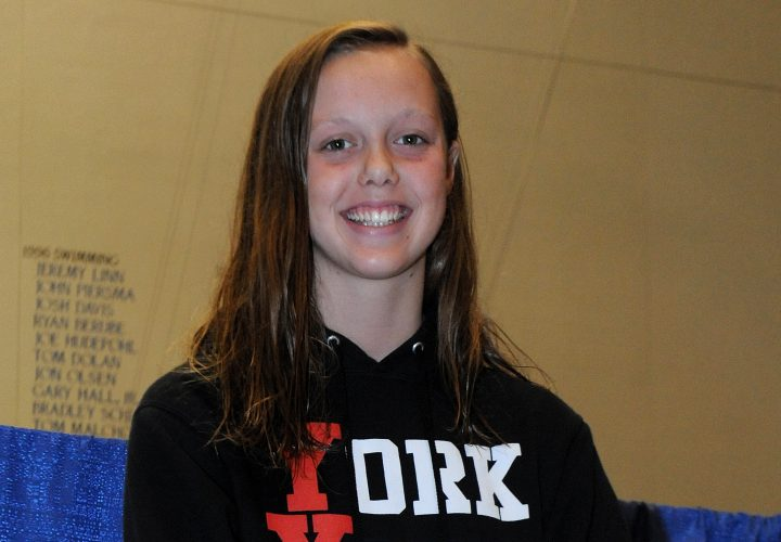 Leah Braswell Among Record Challengers on Night 4 of YMCA Nationals
