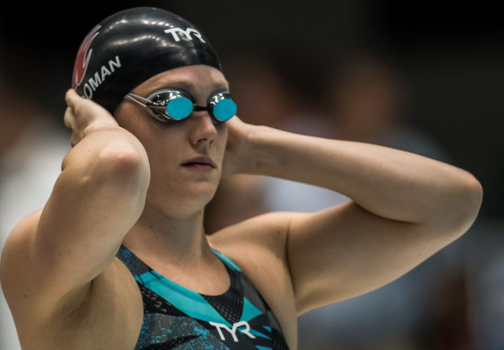 2016 Arena Pro Swim Series Indianapolis Day 1 Finals Photo Gallery