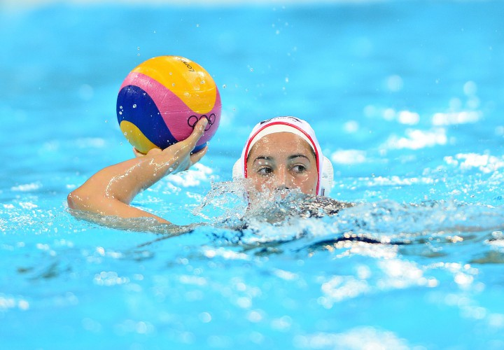 USA Water Polo Names 2016 Olympic Qualification Tournament Roster