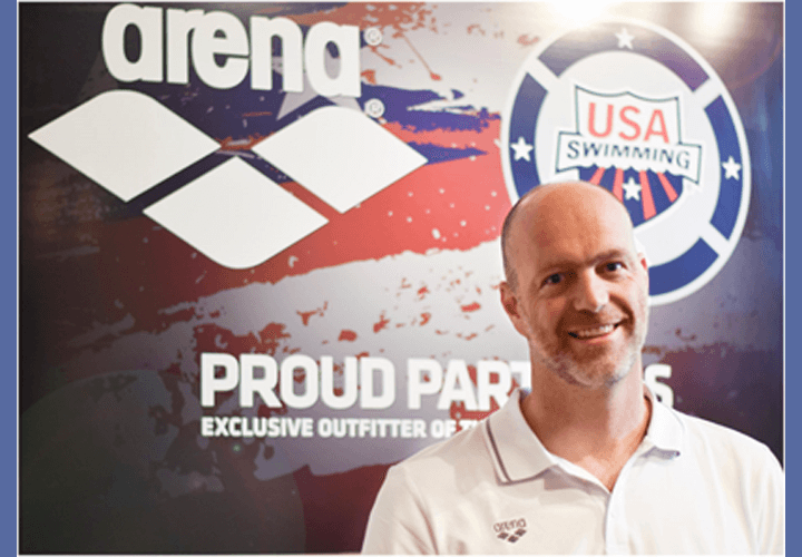 Mark Pinger Appointed General Manager Of Arena North America