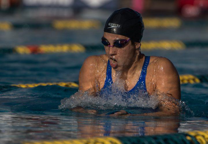 5 Races to Watch at the 2016 Atlanta Classic Swim Meet