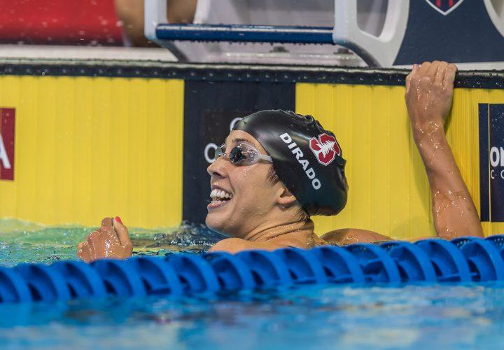 6 Reasons to Admire FirstTime Olympian Maya DiRado