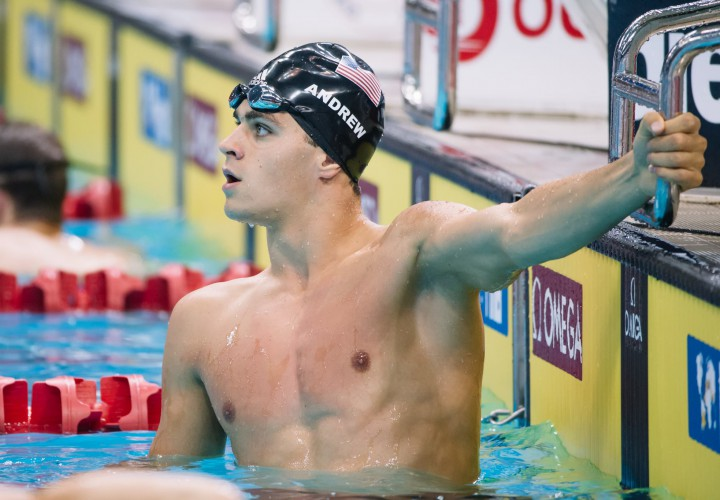 2016 FINA World Cup Hong Kong Day 1 Finals Live Recap
