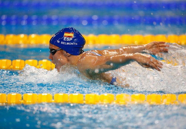 Speedy Psych Sheets Now Available For 2015 European Short Course Championships