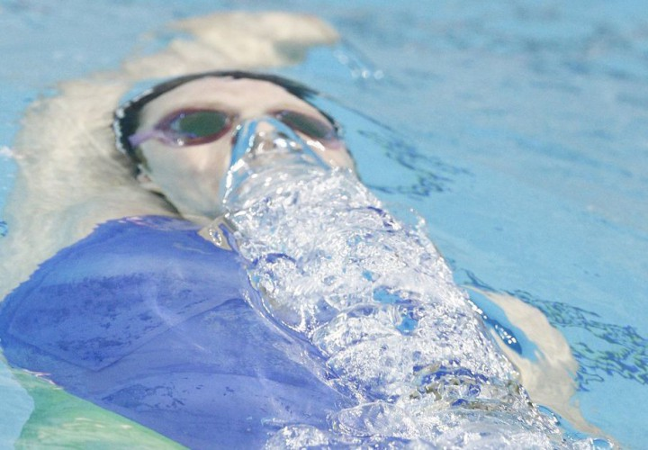 Missy Franklin Reflects on Challenges and Looks Ahead to Olympic Trials