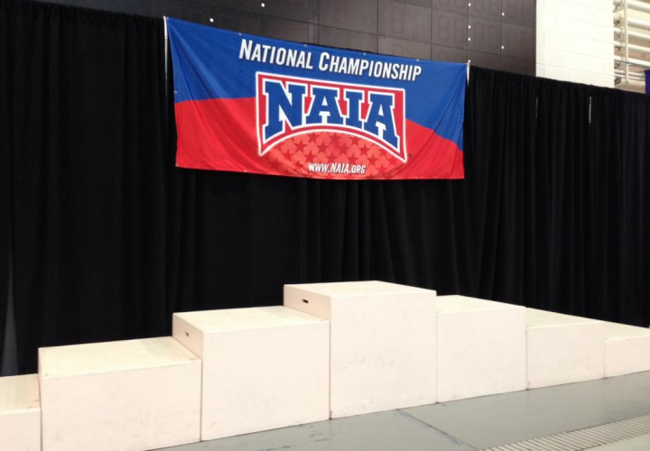 NAIA Releases 2017 National Championship Qualification Times