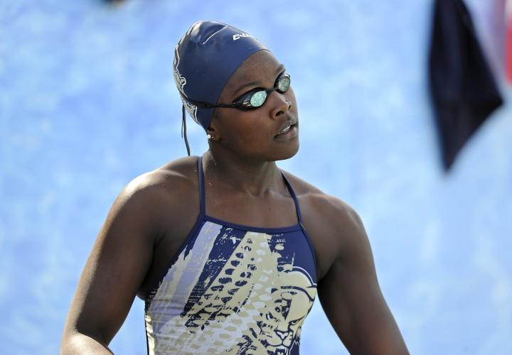 Naomi Ruele Named Botswanas Junior Female Sportsperson of the Year