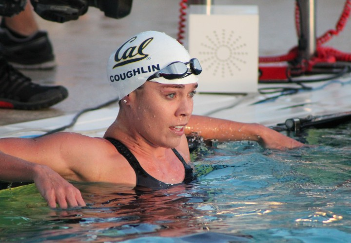 Around The Table How Olympic Gold Medalist Natalie Coughlin Fuels