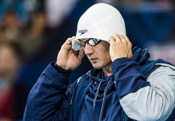 Swimming World Presents Mental Prep Before The Beep With Nathan Adrian