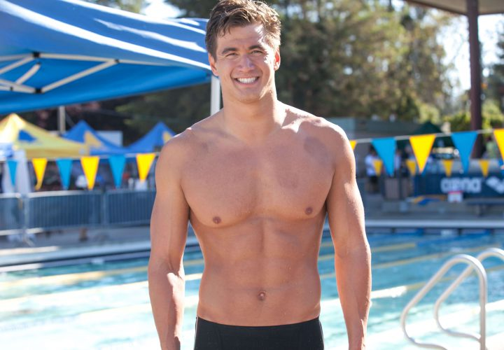 Nathan Adrian Among Athletes Appearing In ESPN The Magazines Eighth Edition Of The Body Issue