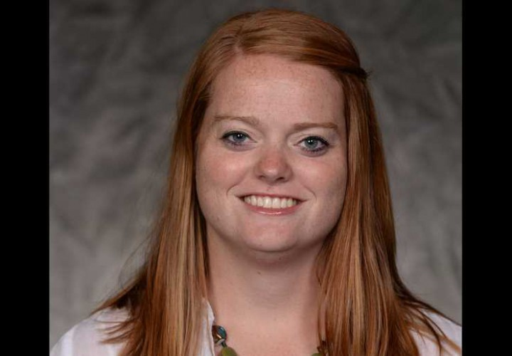Nicole Kaupp Named Luther College Head Swimming Coach