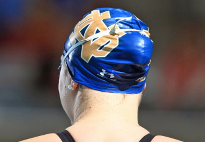 Notre Dame Swimming Diving Announces 201617 Competition Schedule