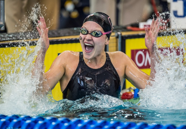 2016 NCAA Division I Womens Championships Day 3 Photo Gallery