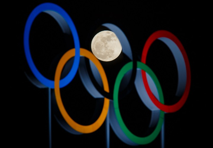 AP Rio Olympians Will Be Given Triple The Condoms as London Olympics