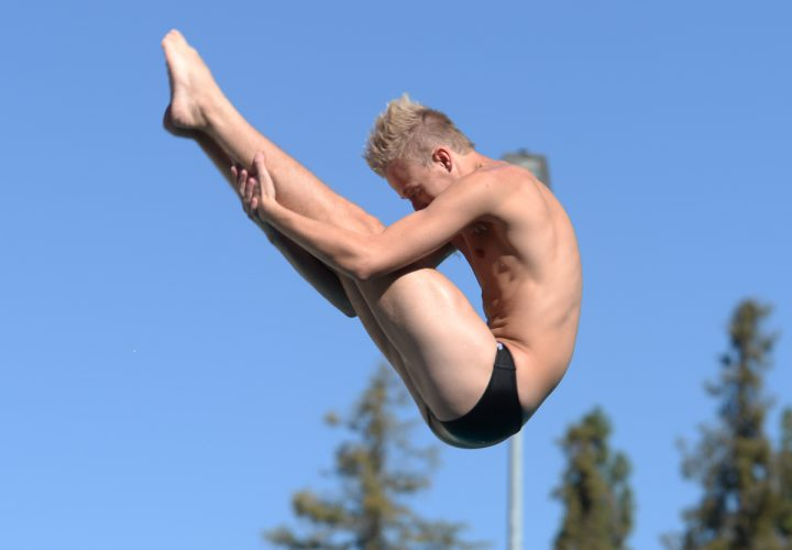 Denver Adds Three Divers to 201617 Roster