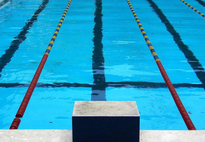 Leah Hayes Adele Zyniewicz Swim Under 10Under 100 Free NAG Record