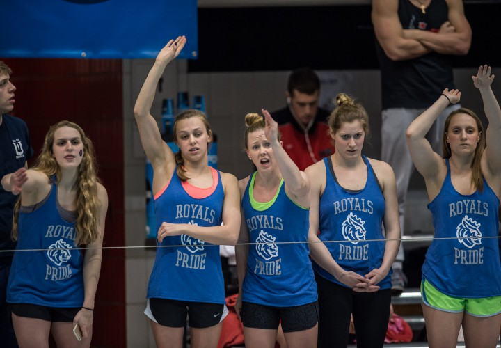 Queens Leads Day 4 Prelims of 2016 Bluegrass Mountain Conference