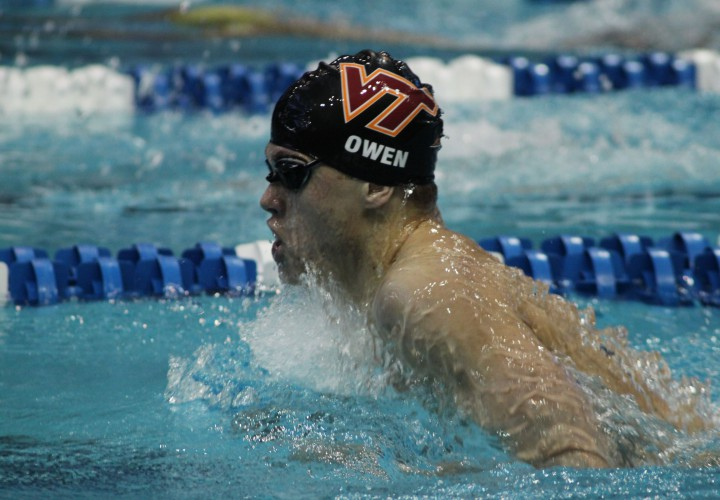 ACC Weekly Preview Virginia Tech Continues Busy October With Home Quad Defending Champs Debut