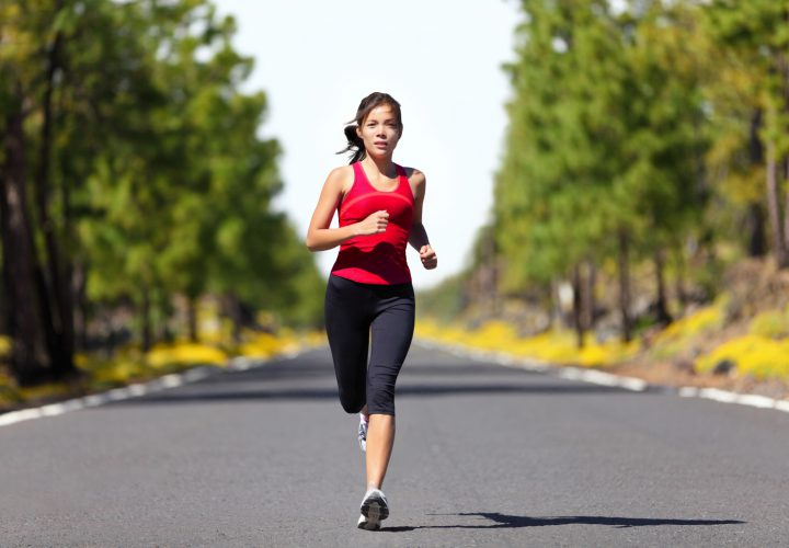 5 Tips for Staying in Shape When You Cant Train All Summer