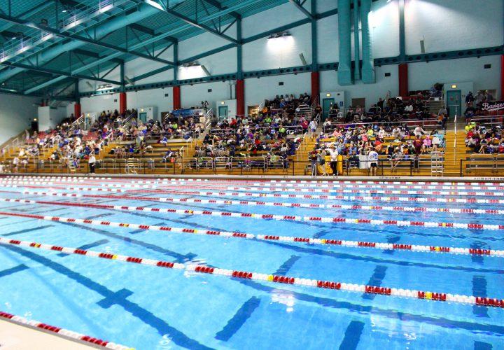 Ohio State Swim Club Girls Take Down Third NAG Relay Record This Weekend