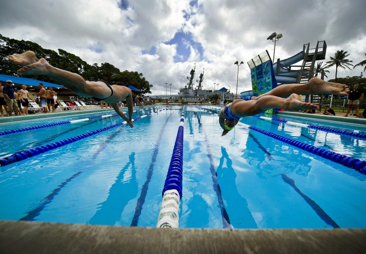 35 Swimmers to Represent New Zealand at Oceania Championships