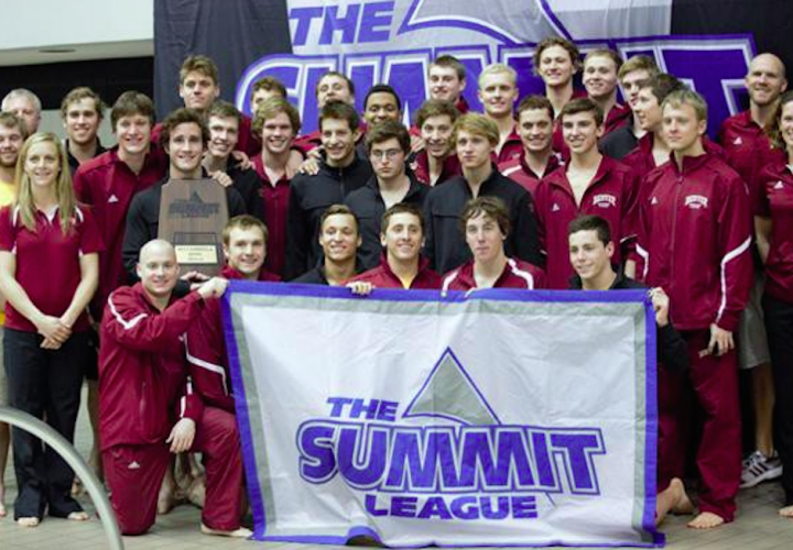 Denver Earns Dual Titles at Summit League Championships