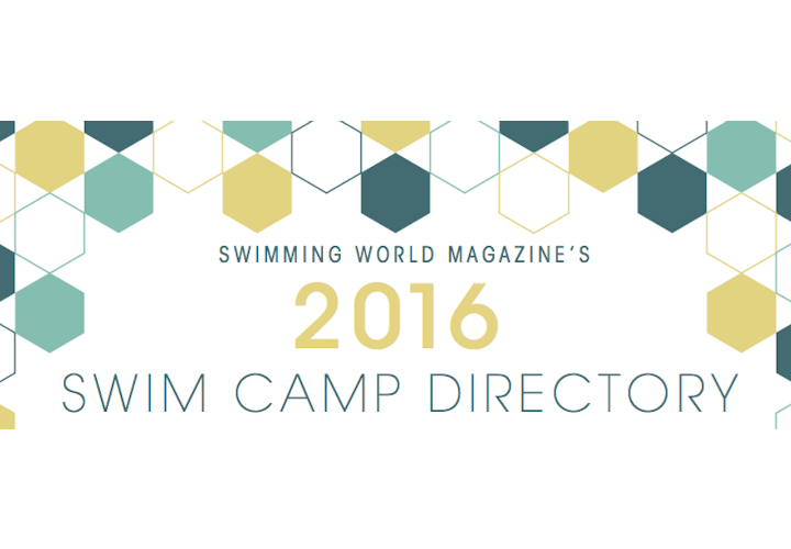 Swimming World Magazine Presents The 2016 Swim Camp Directory