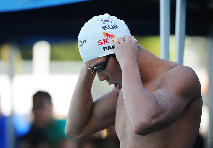 Park Taehwan To Be Kept Out Of Rio Olympics
