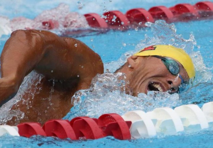 Division II Meet Of The Week Tampa Sweeps Florida Southern