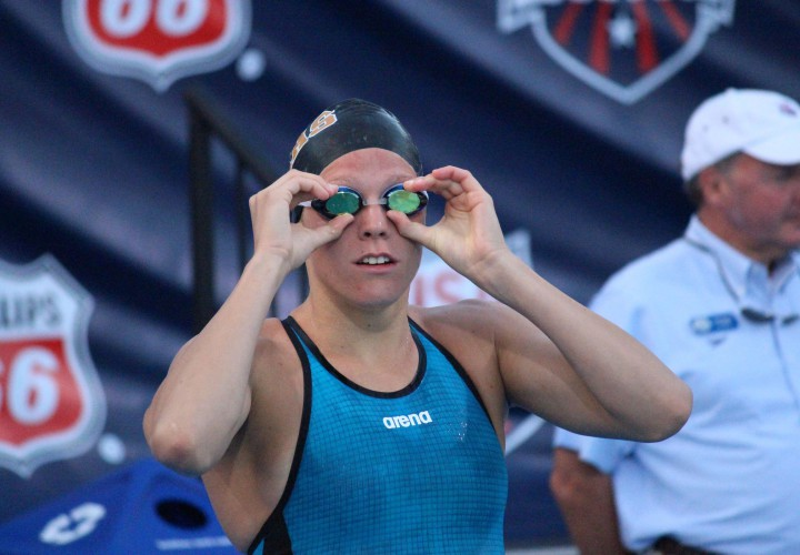 Texas Women Cruise Into Lead West Virginia Men Bank Huge Diving Points For Lead After Day 1 of Big 12s