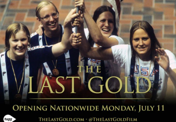 The Last Gold Documentary to Air on NBC Sports Network on August 1