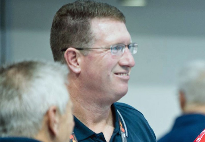 Tim OBrien USA Swimming Developmental Coach of the Year Will Be Banned for Life