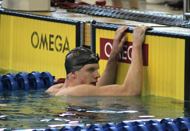Video Interview Townley Haas Still in Shock After Qualifying for Rio