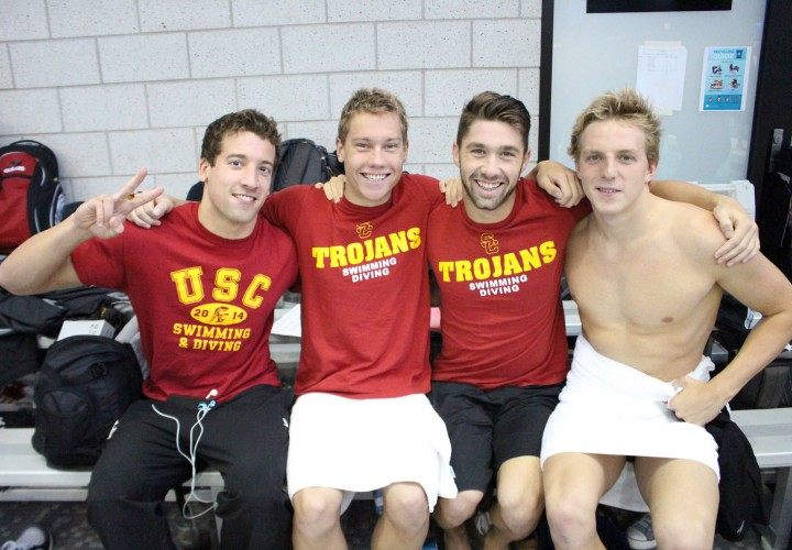 Top Five Races To Watch At Pac12 Mens Championships
