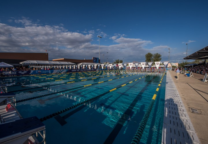 21 Thoughts During Your First Long Course Practice
