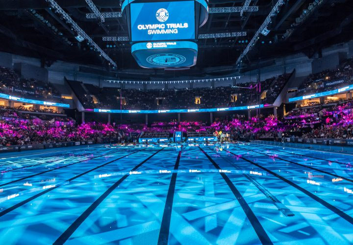 Morning Splash Looking Back on Bold Predictions and Olympic Trials