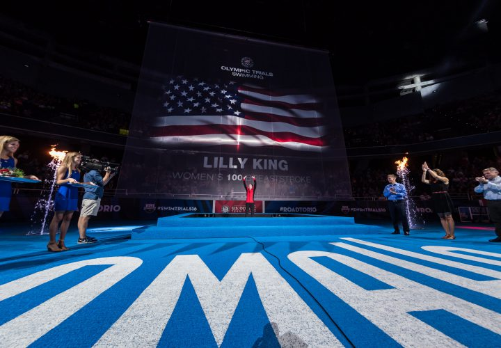 Revisiting Swimming Worlds US Olympic Trials Photo Gallery A New Generation Of Champions