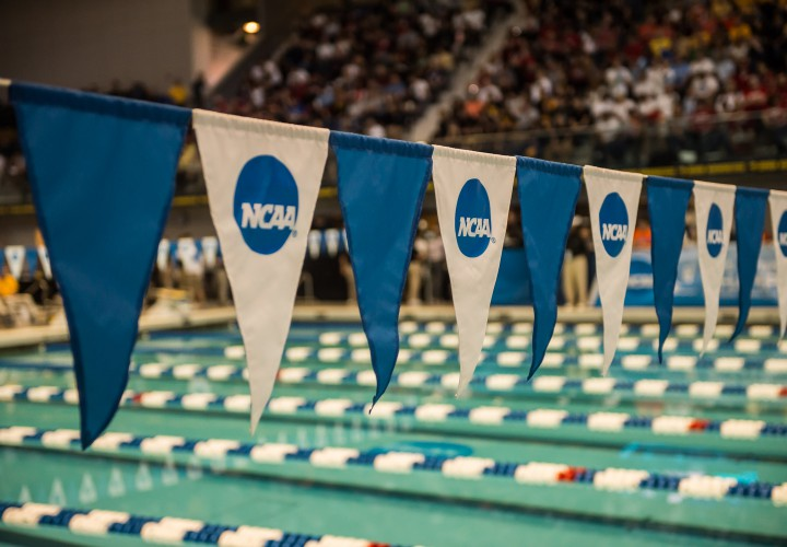 Nine Swimmers and Divers Named 2016 NCAA Woman of the Year Conference Nominees
