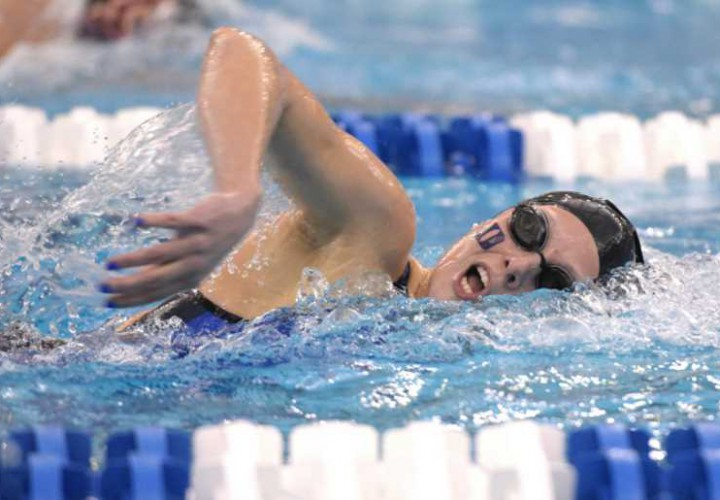 Duke Adds Verity Abel Relays After Sara Borendame Scratches