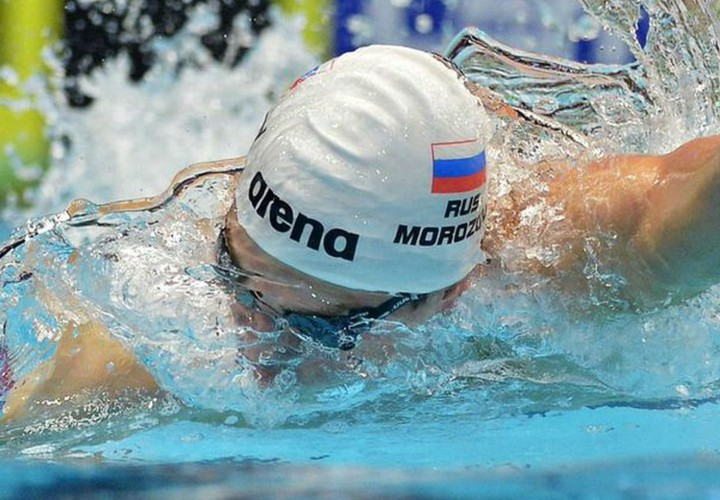 The Week That Was 2016 FINA World Cup Comes To A Close