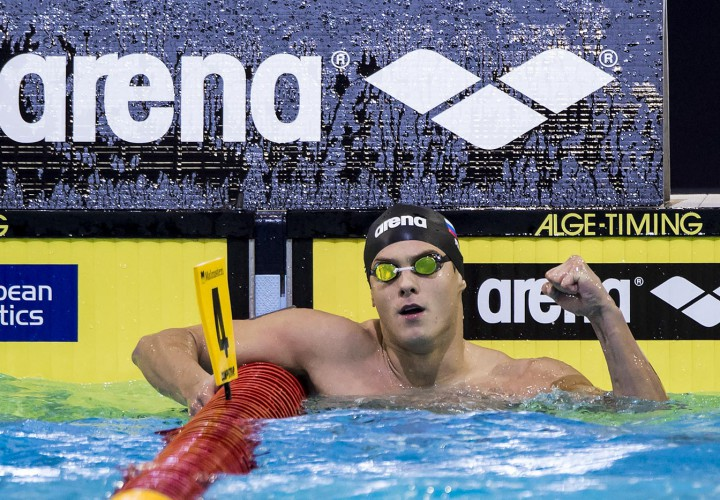 Lobintsev Morozov Cleared For Competition At Rio Olympics By IOC and CAS
