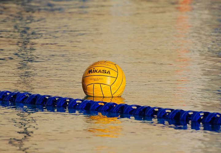 Indiana Womens Water Polo Places Eight on AllAcademic Team