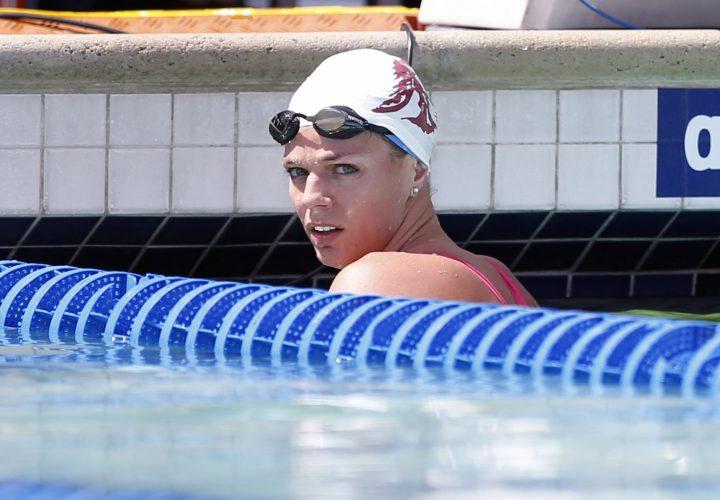 FINA Reportedly Lifts Yuliya Efimovas Provisional Suspension