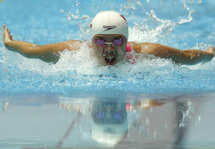 Zhou Yi Lin Xu Jiayu Break Into Top Five World Rankings During Finals Of Chinese Nationals