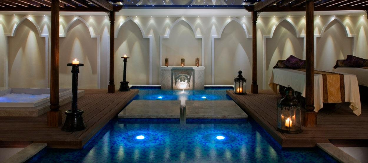 Talise | Jumeirah Zabeel Saray